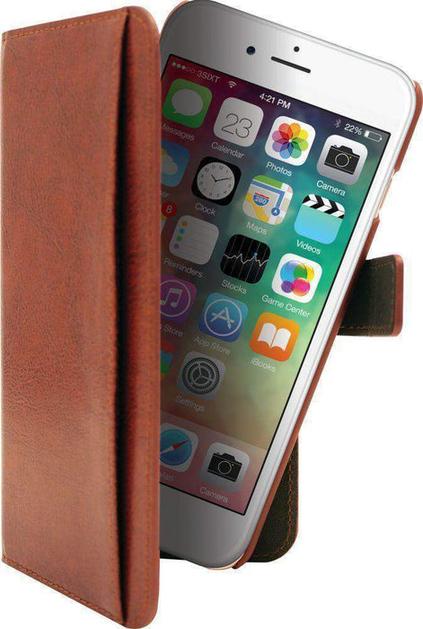 3SIXT Neo Case iPhone 6/6S Cover (Brown)