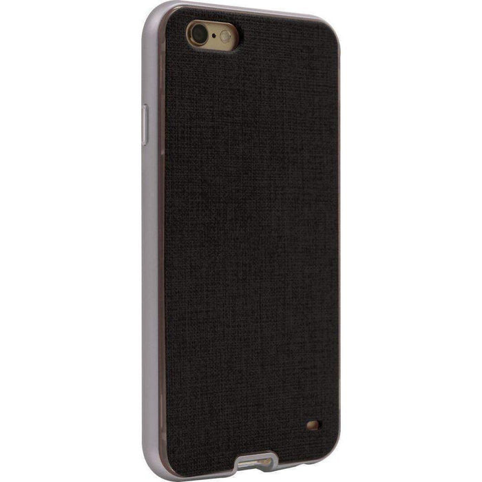 3SIXT NeoFlex Case iPhone 6/6S Cover (Black)