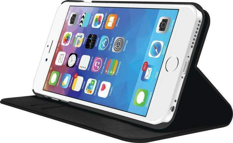 3SIXT Slim Folio iPhone 6 Plus Cover (Black)