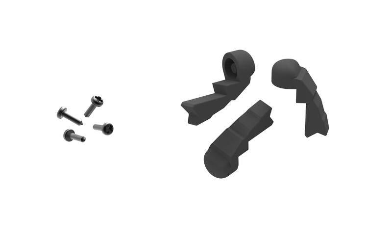 Parrot Jumping Sumo Rubbers Pack & Screws