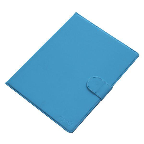 "Superfly Universal Case Standard Tablet 7-8"" Blue"