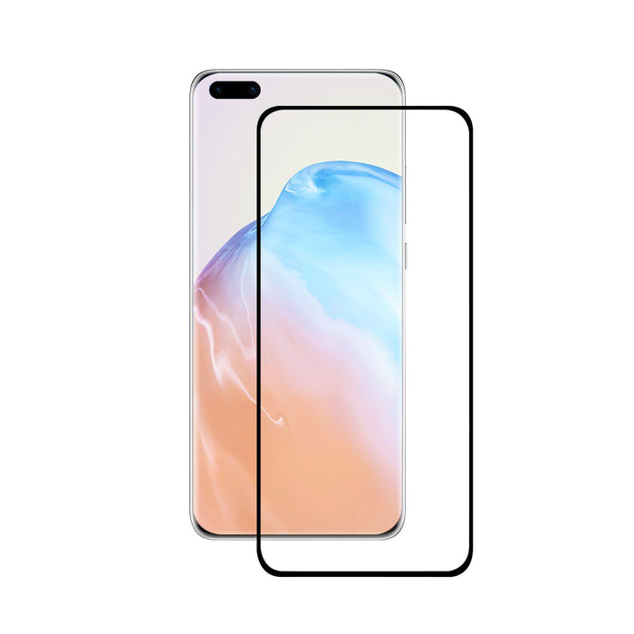 Superfly Tempered Glass Huawei P40 Pro Curved Edge Glue