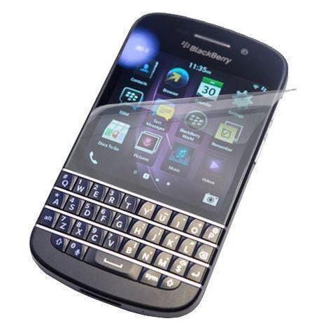 Blackberry Q10 Screenguard 2-pack