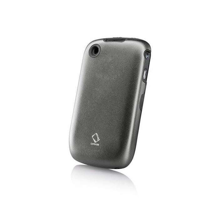 Capdase Alumor BlackBerry 8520 / 9300 Cover (Grey)