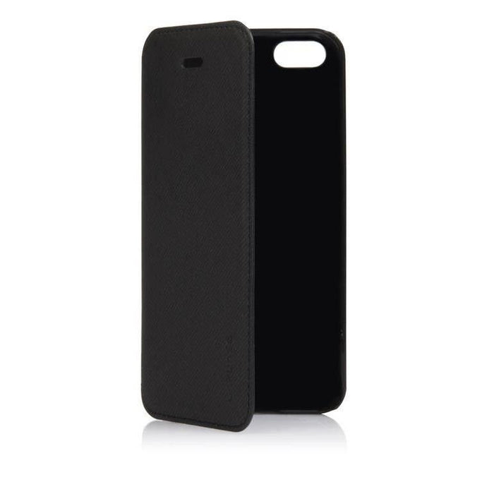 Capdase Folder Case Sider Baco iPhone 5C Cover (Black)