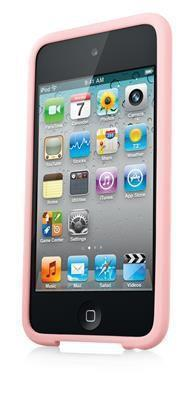 Capdase Polimor Case iPod Touch 4 (Pink)