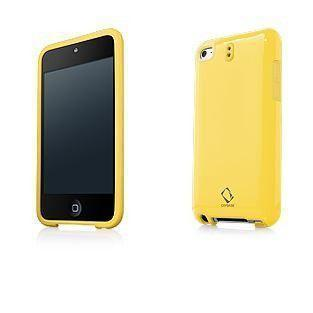Capdase Polimor iPod Touch 4 (Yellow)