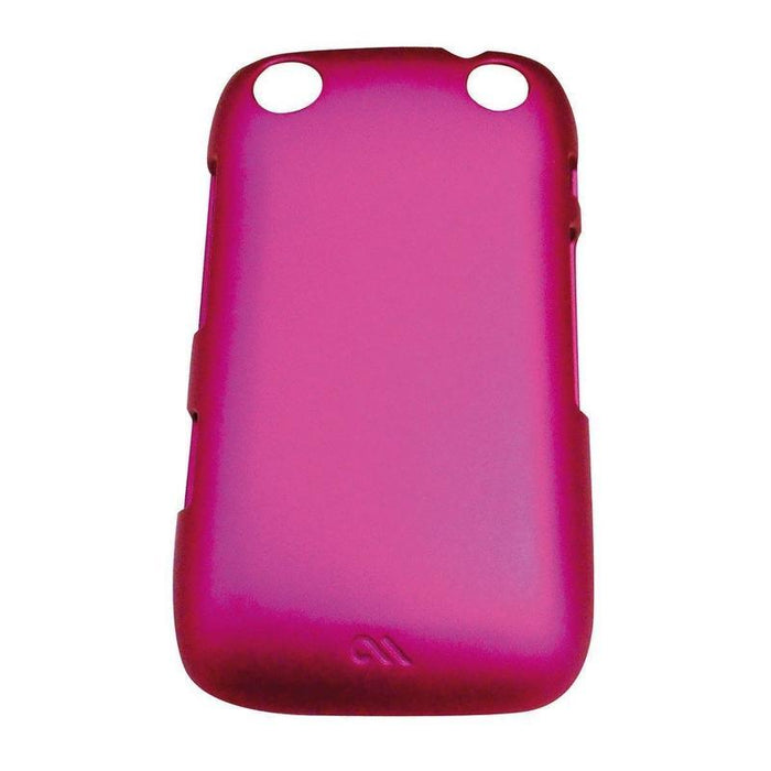 Capdase Soft Jacket Blackberry 9320 Cover (Pink)