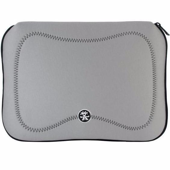 "Crumpler 15"" Neoprene Laptop Sleeve (Silver)"