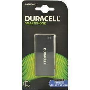 Duracell Battery Samsung Galaxy S5 Mini