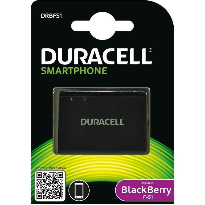 Duracell BB F-S1 Battery