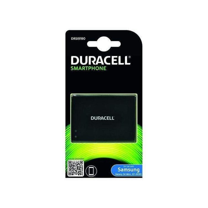 Duracell Samsung Galaxy Ace Battery