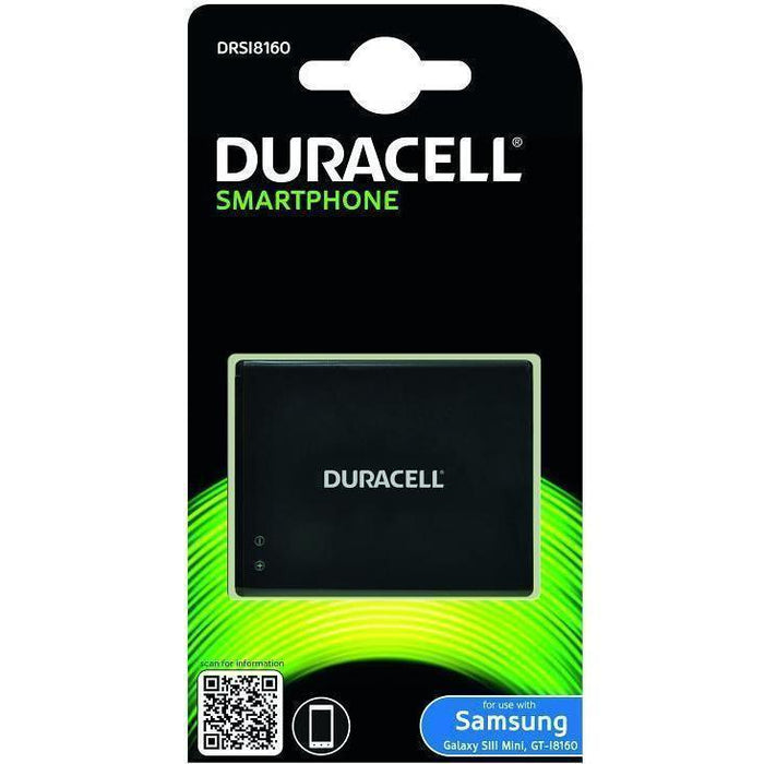 Duracell Samsung Galaxy S3 Mini Battery