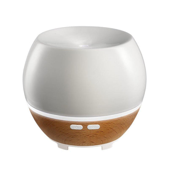 Ellia Awaken Ultrasonic Essential Oil Diffuser (White)