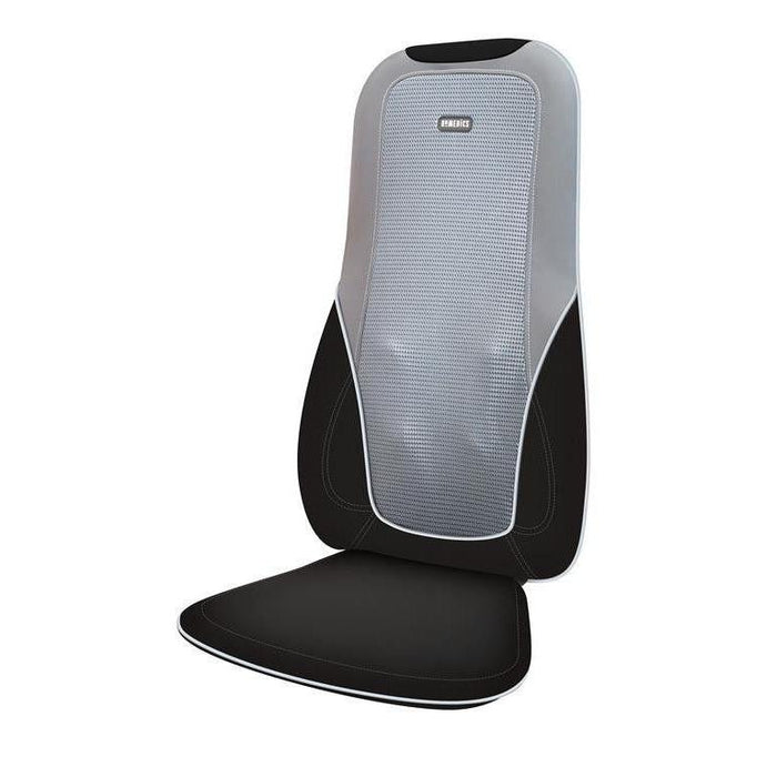 Homedics Quad Shiatsu Massager with Heat