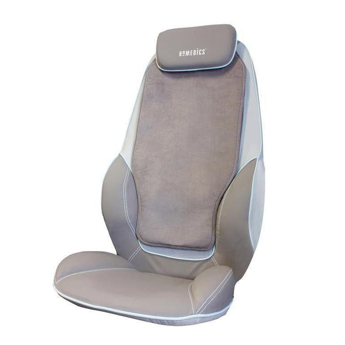 Homedics Shiatsu Max Back & Shoulder Massager with Heat