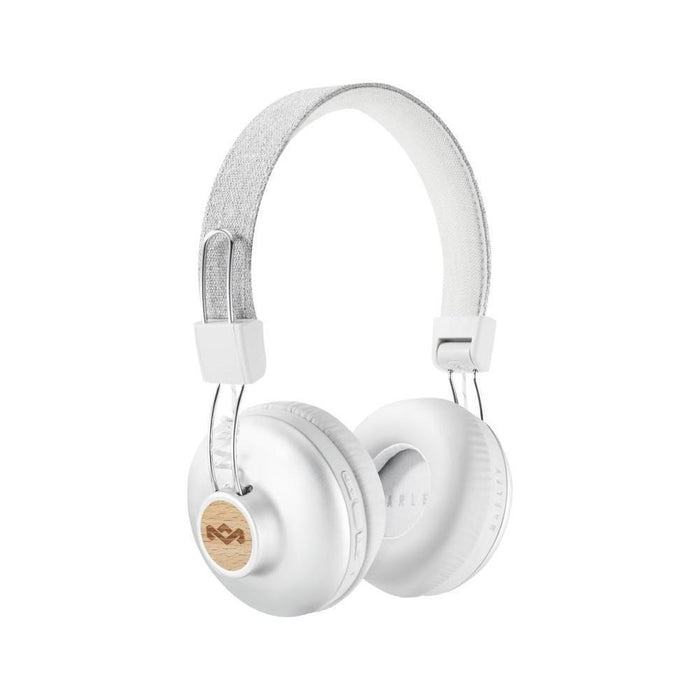 House of Marley Positive Vibration Bluetooth (Silver)