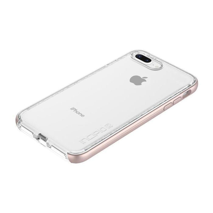 Incipio Octane LUX iPhone 7/8 Plus Cover (Rose Gold)