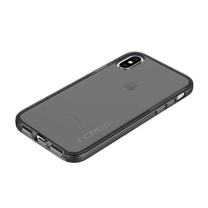 Incipio Octane LUX iPhone X/10 Cover (Gunmetal)