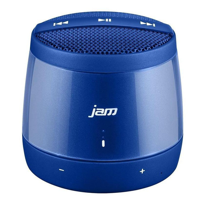 Jam Touch Bluetooth Speaker (Blue)