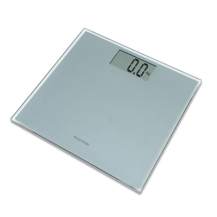 Salter Razor Electronic Bathroom Scale (Silver)
