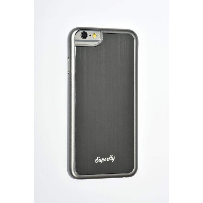 Superfly Nitro iPhone 6/6S Cover (Space Grey)