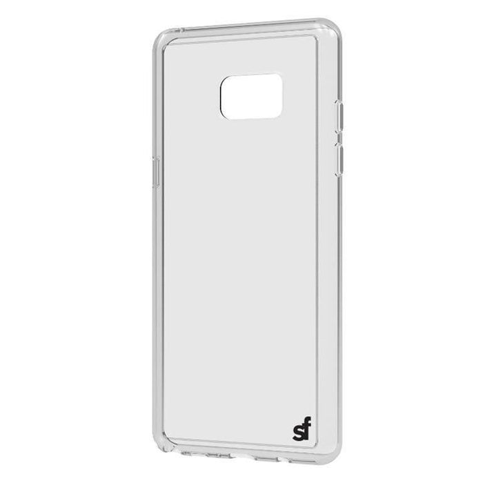 Superfly Soft Jacket Air Samsung Galaxy Note 7 Cover (Clear)