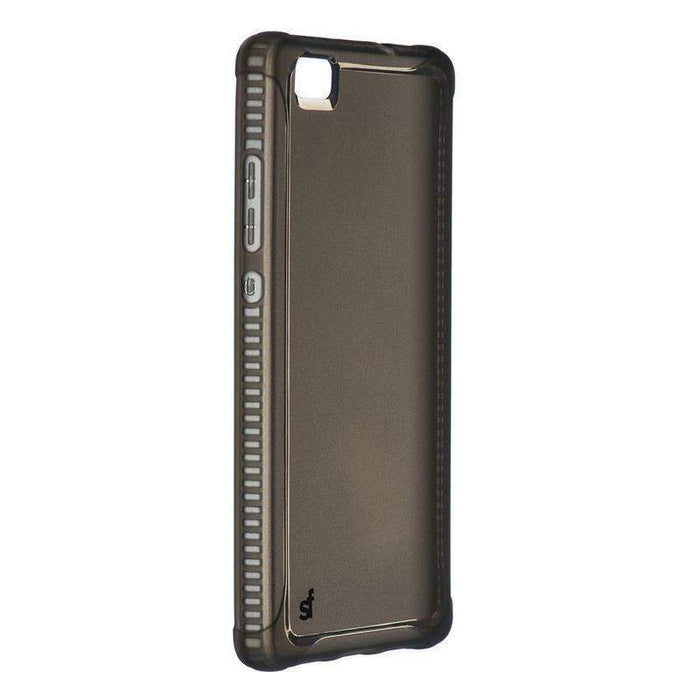 Superfly Soft Jacket Huawei P8 Lite Cover (Black)