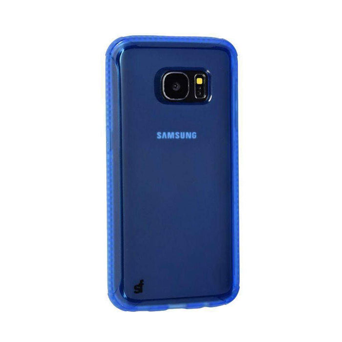 Superfly Soft Jacket Samsung Galaxy S7 Cover (Blue)