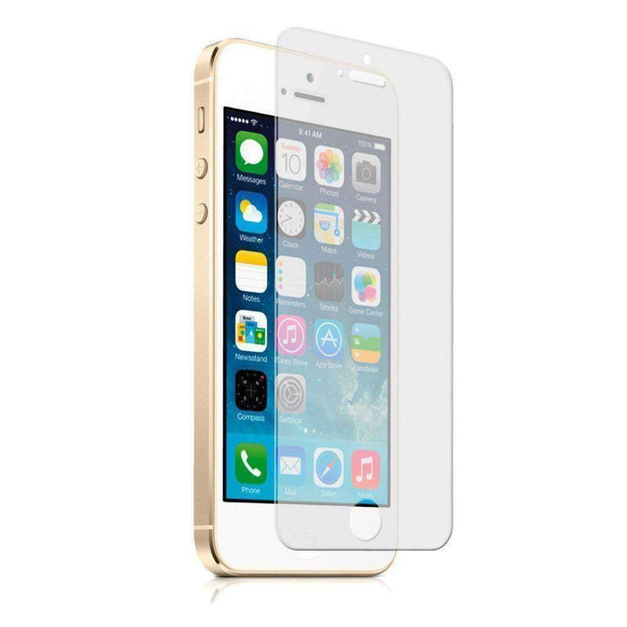 Superfly Tempered Glass Screen Protector iPhone 5S/5SE (Clear)