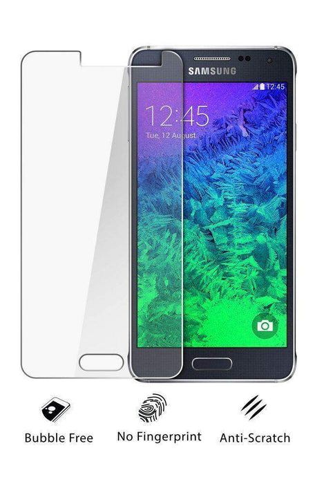 Superfly Tempered Glass Screen Protector Samsung Galaxy A5 (2016) (Clear)