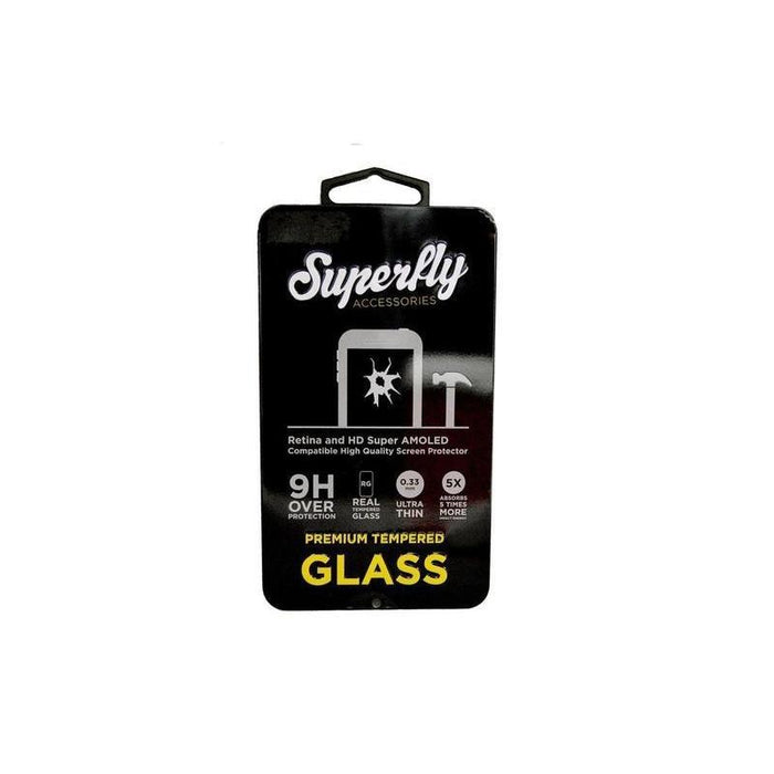 Superfly Tempered Glass Screen Protector Sony Xperia M2 Aqua