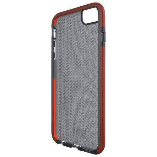 Tech21 Classic Check iPhone 6/6S Plus Cover (Smokey)