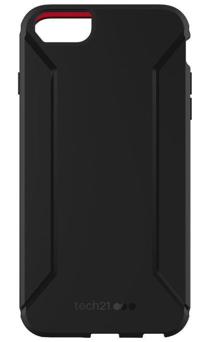 Tech21 Evo Tactical iPhone 6/6S Plus Cover (Black)