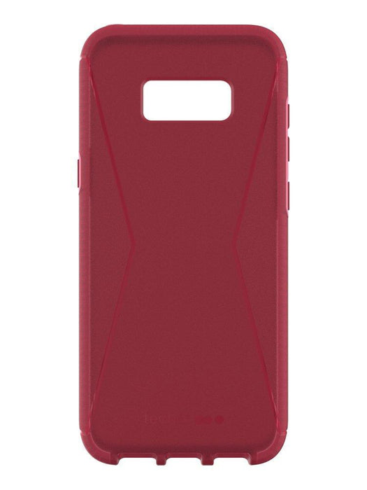 Tech21 Evo Tactical Samsung Galaxy S8 Plus Cover (Red)