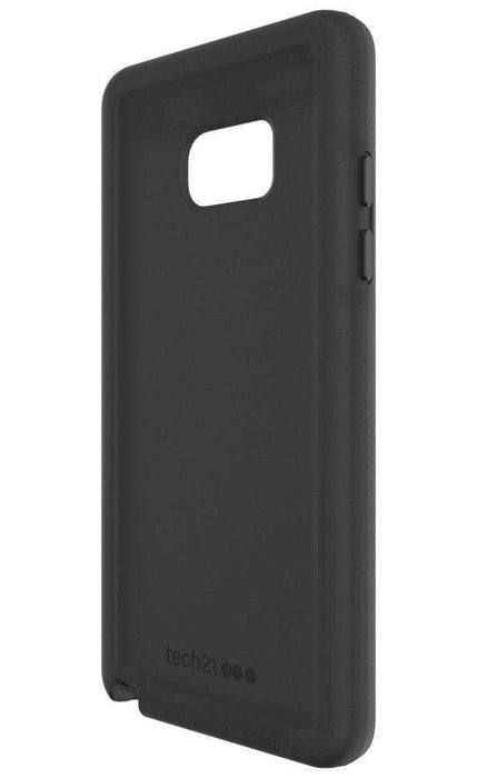 Tech21 Evo Tactical XT Samsung Note 7 Cover (Black)