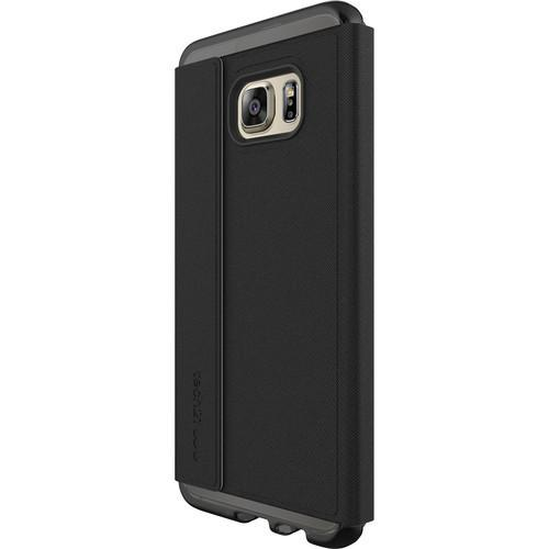 Tech21 Evo Wallet Samsung S6 Edge Plus Cover (Black)