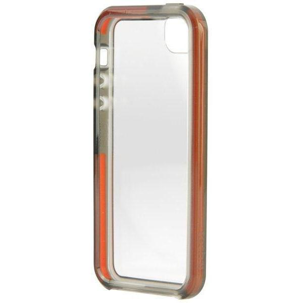 Tech21 Impact Band iPhone 5c Cover (Smokey)