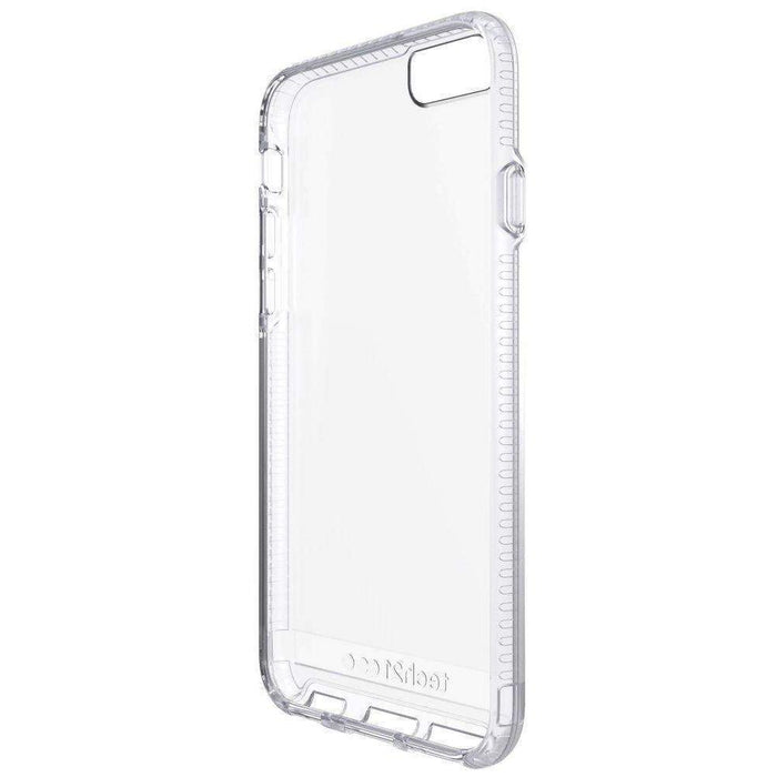 Tech21 Impact iPhone 6/6S Cover (Clear)
