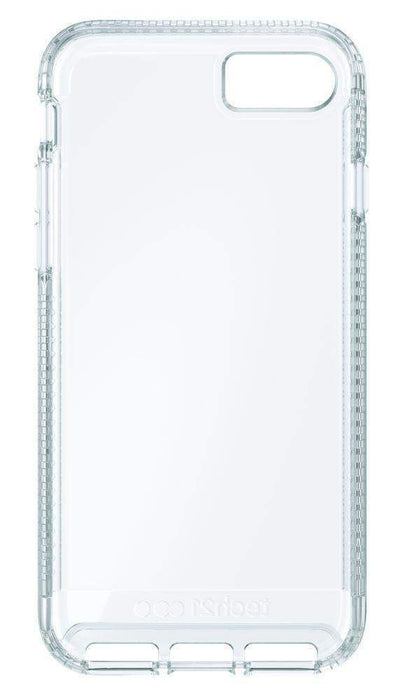 Tech21 Impact iPhone 7/8 Cover (Clear)