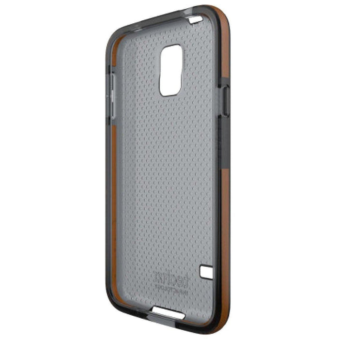 Tech21 Impact Mesh Samsung S5 Mini Cover (Smokey)