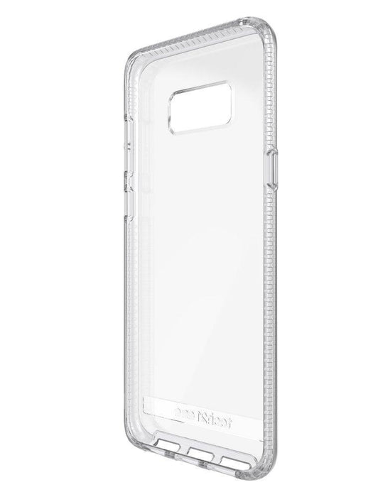 Tech21 Pure Clear Samsung Galaxy S8 Plus Cover (Clear)