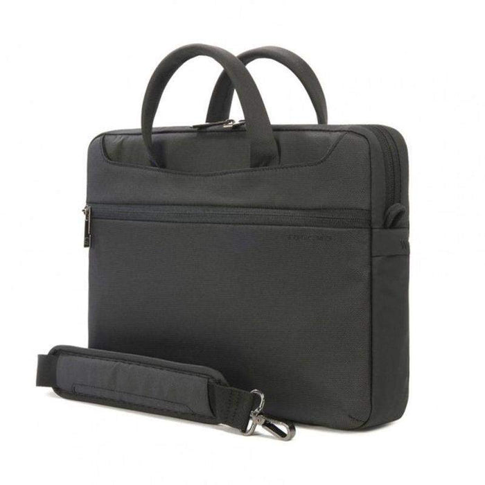 "Tucano Work Out II Laptop Bag 13"" (Black)"