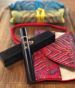 Nuan Cang Short Incense Set 暖藏短香套装