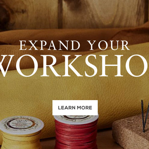 Expand your Workshop