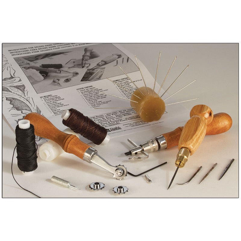 Deluxe Hand Stitching Set