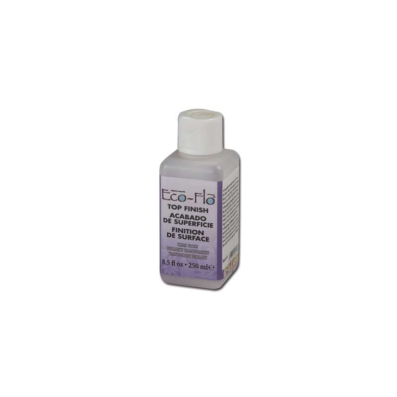 Eco-Flo Top Finish Gloss 8.5 Oz. (250Ml)