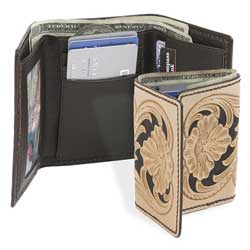 Deluxe Trifold Wallet Kit