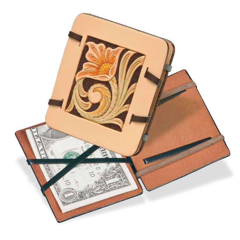Magic Billfold Kit