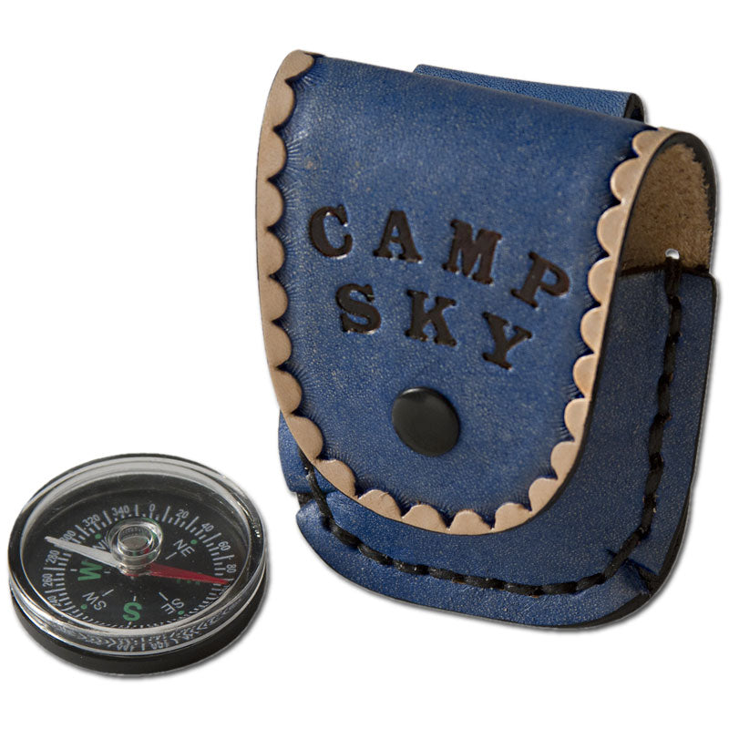 Compass Case Kit